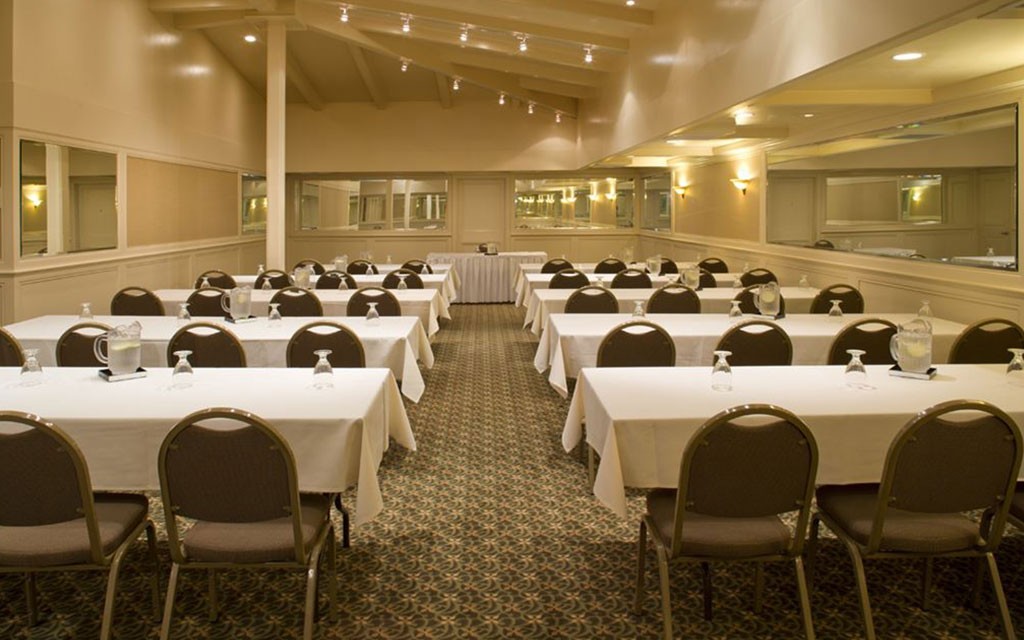 Best Western Seven Seas Meetings - Banquet Room