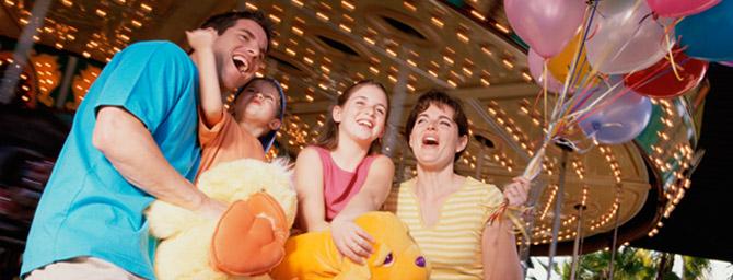 San Diego Events - SD County Fair -