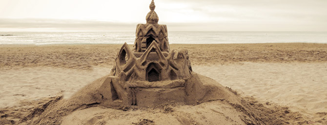 San Diego Events: U.S. Sand Sculpting Challenge