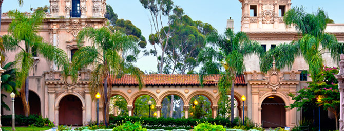 Things to Do in Balboa Park: Activities & Special Attractions