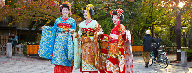 San Diego Events - Cherry Blossom Festival - Celebrate Japanese Culture