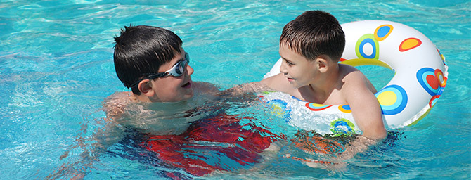 San Diego Family-Friendly Hotel with Swimming Pool & On-Site Dining