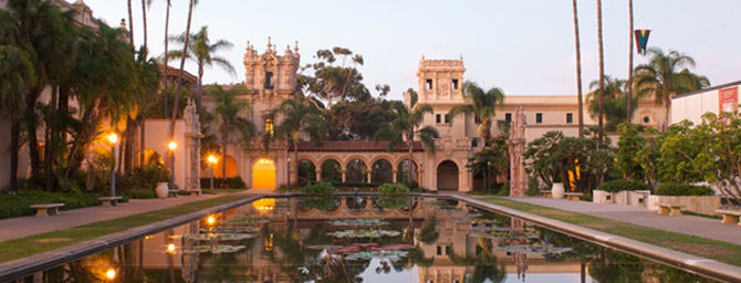 Classical Melodies Balboa Park - Through May 31