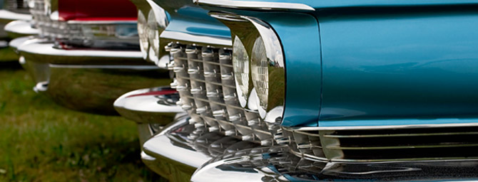 Classic Car Nights Coming to Encinitas