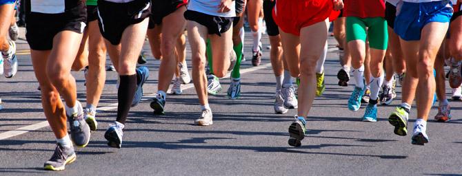 Father Joe's Villages Thanksgiving Day 5K Run & Walk 2014