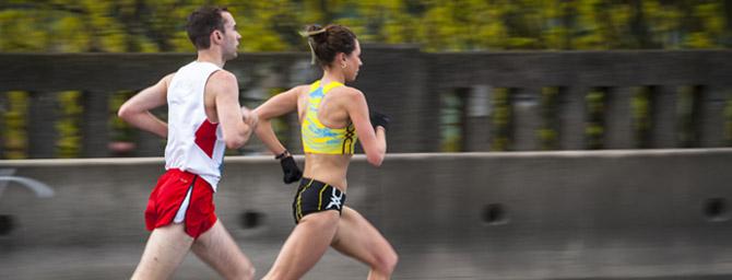 Run your heart out at 4th annual San Diego Half Marathon