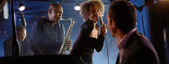 San Diego Jazz Fest: November 26-30, 2014