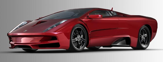San Diego Events - SD International Auto Show - 400+ New Models