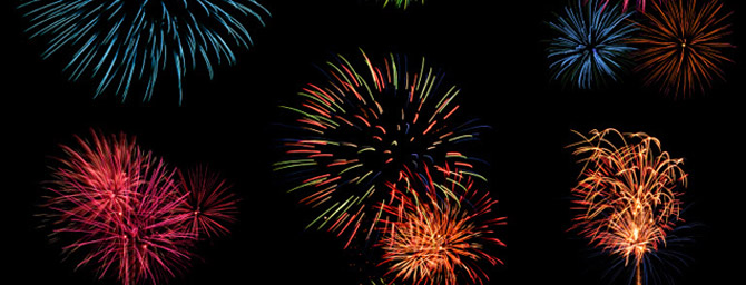 San Diego Events - Big Bay Boom Independence Day Spectacular