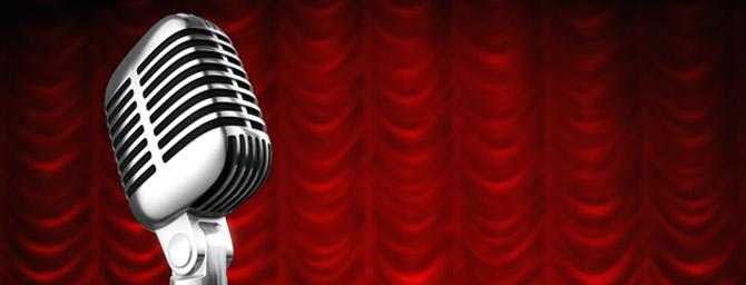 TJ Miller Comedy Show in San Diego