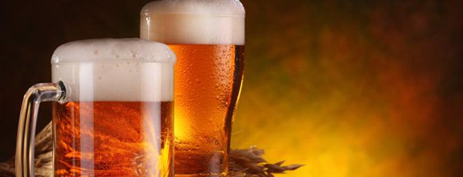 San Diego Named Top U.S. Beer Destination