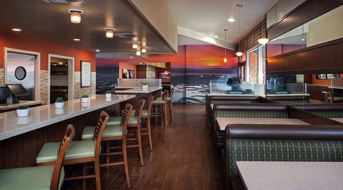 Best Western Seven Seas: A Value Hotel in Mission Valley