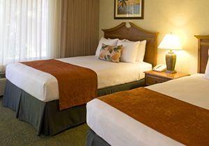 BEST WESTERN Seven Seas, San Diego offering Double Room