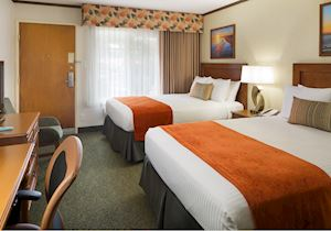 BEST WESTERN Seven Seas, San Diego offering Double Room