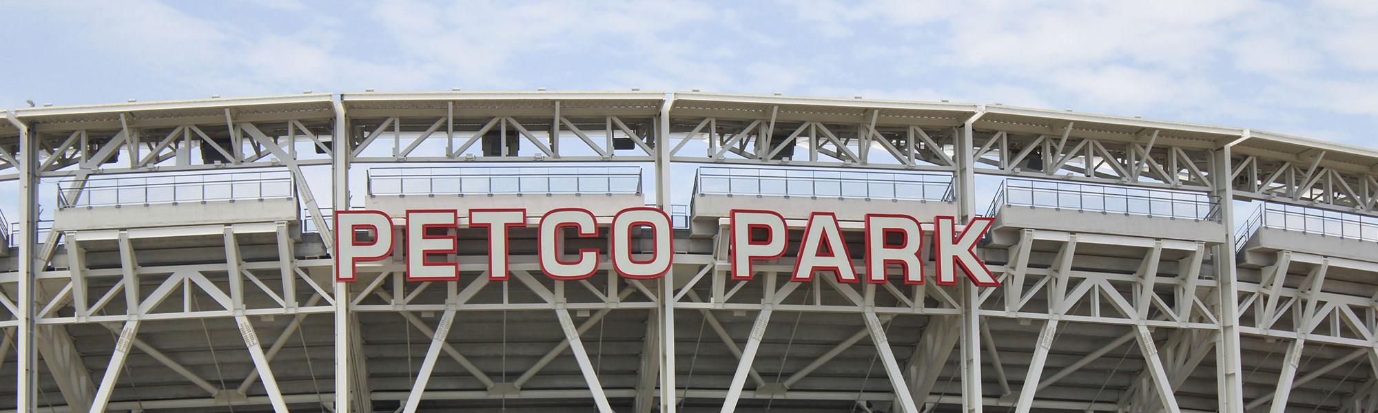 Petco Park in San Diego