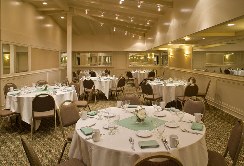 Banquet Hall at BEST WESTERN Seven Seas, San Diego