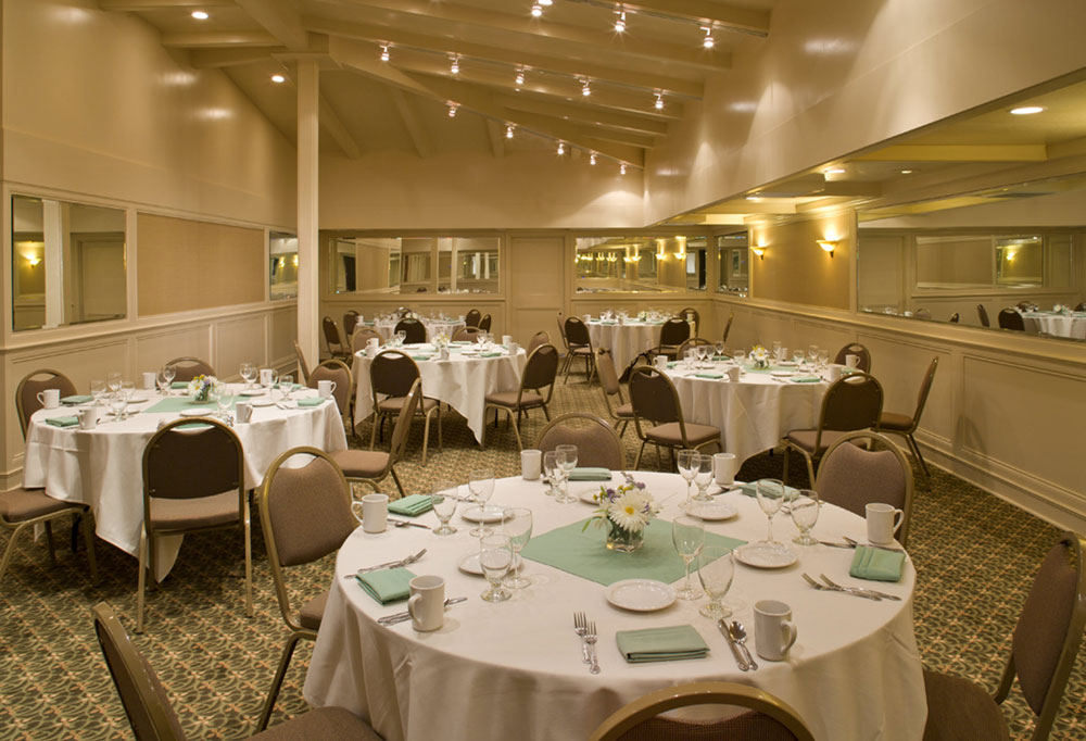 Banquet Hall at BEST WESTERN Seven Seas, San Diego