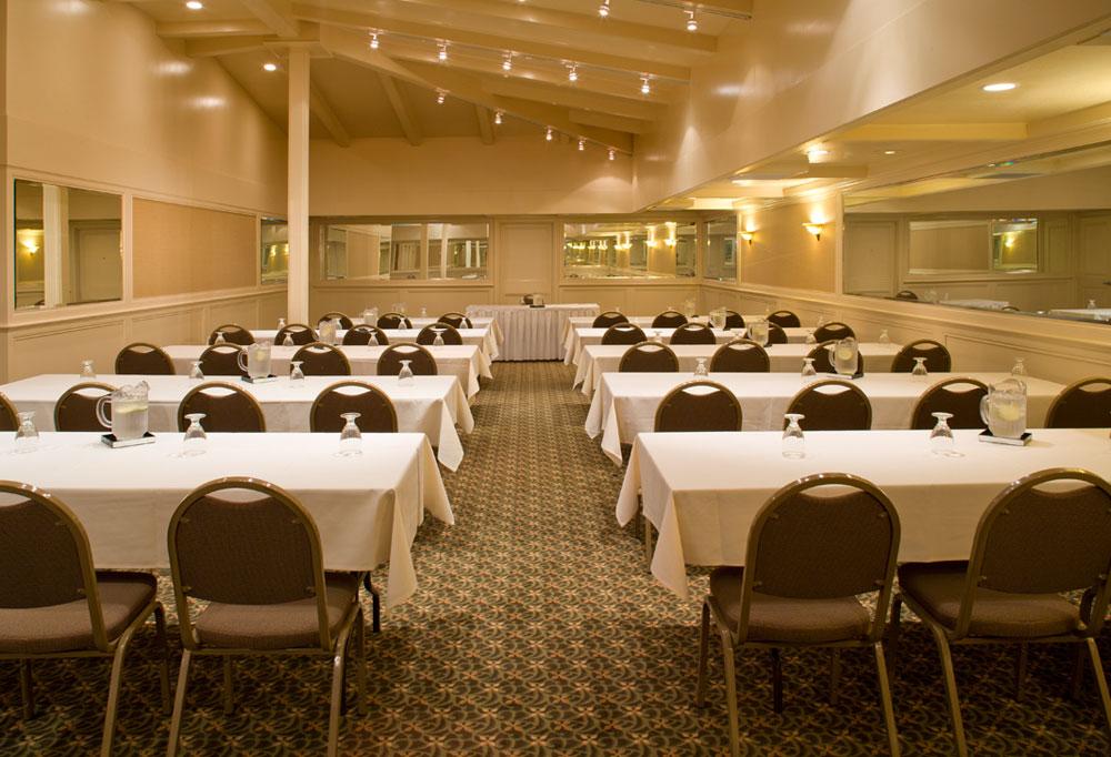 BEST WESTERN Seven Seas, San Diego Meeting Room