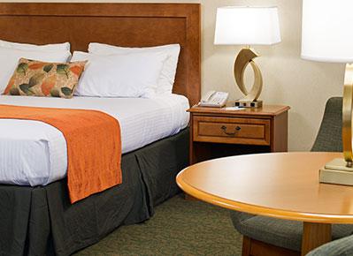 BEST WESTERN Seven Seas, San Diego ADA Accessible Rooms