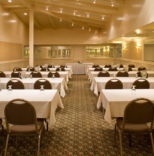 BEST WESTERN Seven Seas Offering Meetings Facilities