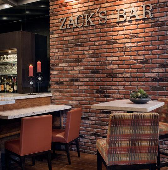 Onsite Dining & Room Service Facilities in BEST WESTERN Seven Seas